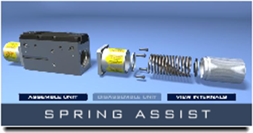 GRC Spring Assist