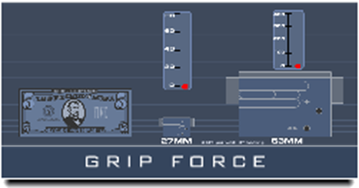 GRS Grip Force