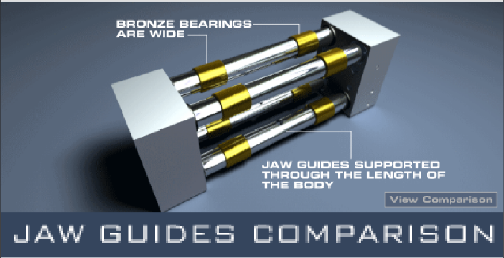GRW Jaw Guides