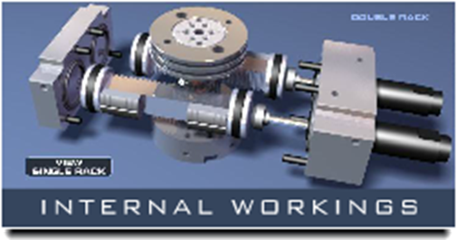 RI Internal Workings