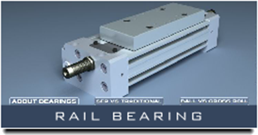 SFP Rail Bearing