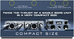 STP Compact Size