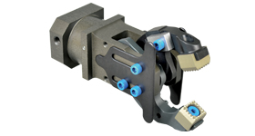 Series GRM Clamp with High Temperature Options