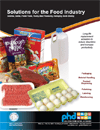 Food & Beverage Manufacturing Equipment Brochure