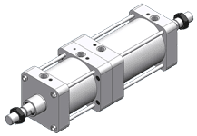 Impression Roll Actuator - ML310595