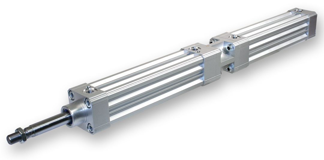 Chain Tension Cylinder - ML309911