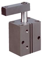 Series PA Pneumatic Swing Clamp
