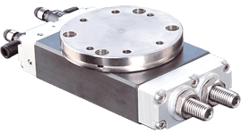 Series RFS Low Profile Pneumatic Rotary Actuator