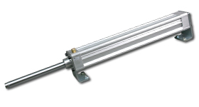 ISO/VDMA Pneumatic Cylinder - ML 302733