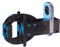 Series GRM Pneumatic Workholding Clamp
