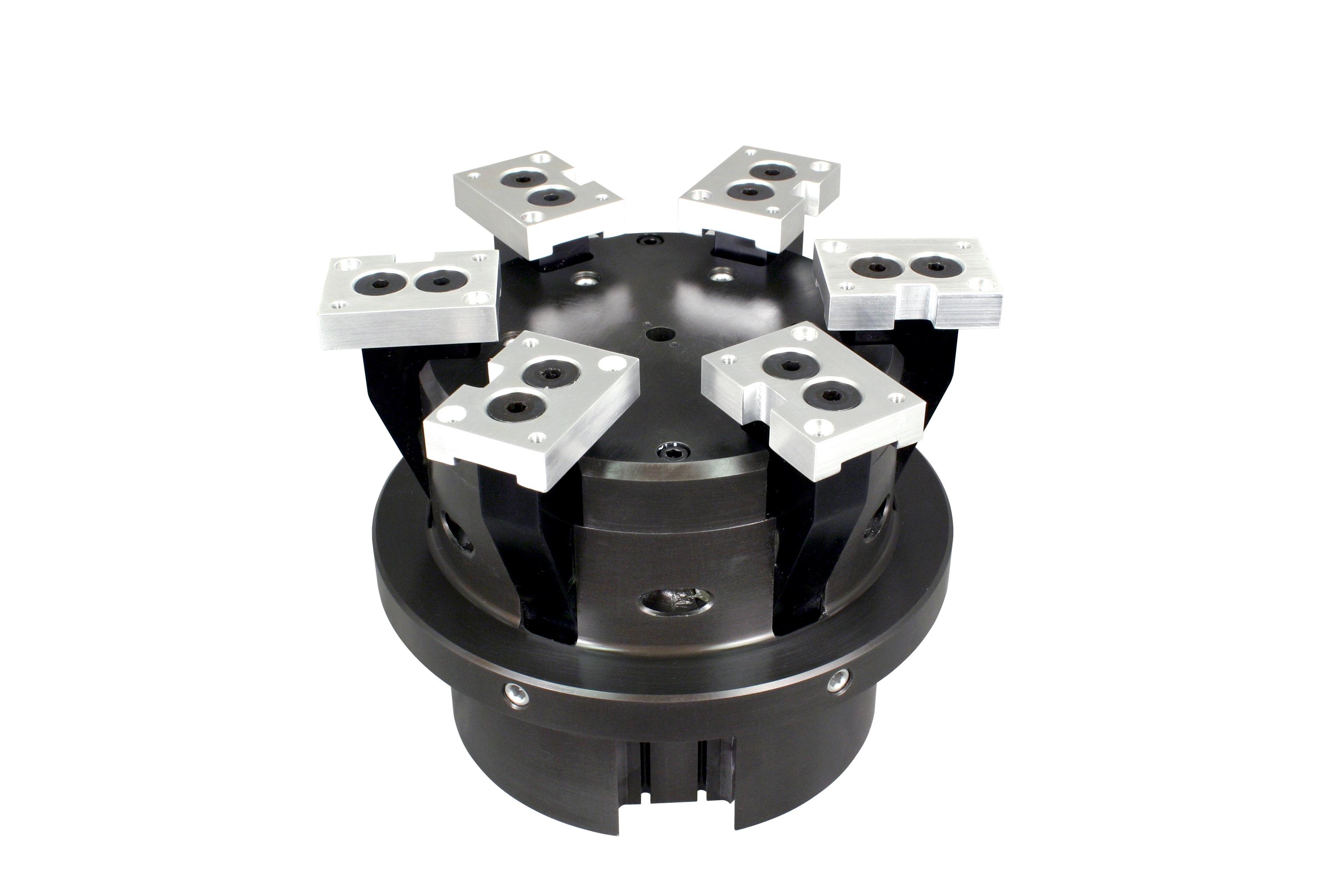 Robotic Equipment Phd Inc