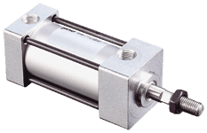 Series A, AV, HV Tie Rod Hydraulic & Pneumatic NFPA Cylinder - Tom Thumb®