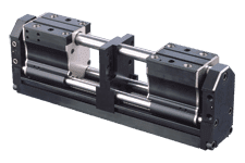 Series GRR High Capacity Pneumatic Parallel Gripper - Guardian®