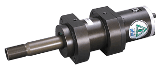 Pneumatic Nozzle Cylinder - Various MLs