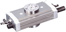 Series RI High Force Pneumatic Rotary Actuator