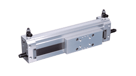 Series SFP Slide for Ply Cutting