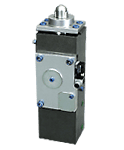 Series PLC Robust Pneumatic Pin Clamp