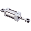 NFPA Tie Rod Hydraulic or Air Cylinder | AS, AVS, HVS  Thumbnail Image