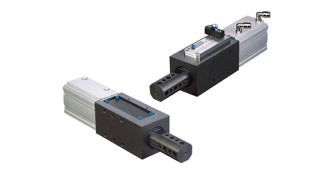 Shot Pin Actuator Pneumatic Psp Phd Inc