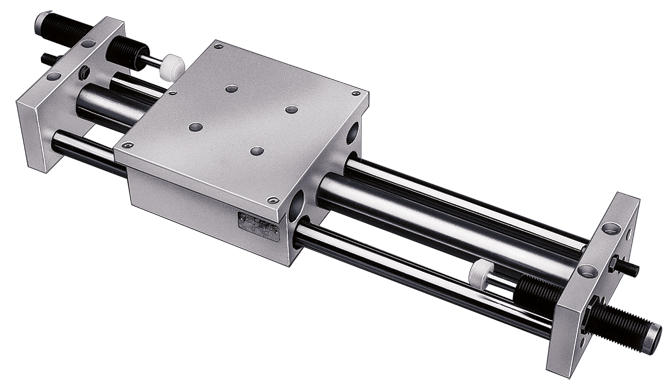 Linear Pneumatic Slide | C Main Image