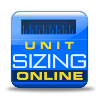 Sizing Icon