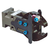 Pneumatic Clamp