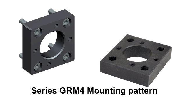 Universal GS Mount